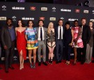 AMC Celebrates The Season 5 Premiere Of 'The Walking Dead' - Arrivals