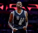 Spurs' Dedmon To Play In Game 5