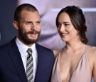 Premiere Of Universal Pictures' 'Fifty Shades Darker' - Arrivals