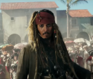 PIRATES OF THE CARIBBEAN: DEAD MEN TELL NO TALES - Official International Trailer #1 (2017) Movie HD
