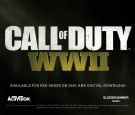 Call of Duty: WWII Multiplayer