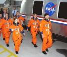 NASA's Space Suit Shortage