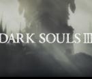 'Dark Souls 3'