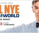 Bill Nye on Netflix official photo
