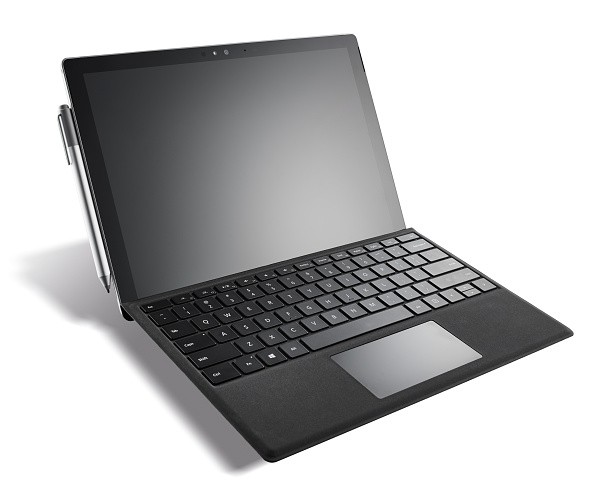 Microsoft Surface Pro 4 Product Shoot