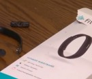 Woman says Fitbit exploded on wrist