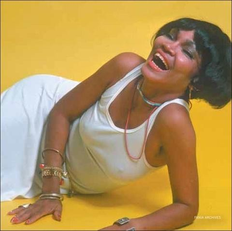 La Lupe will get a bit more time in the spotlight.