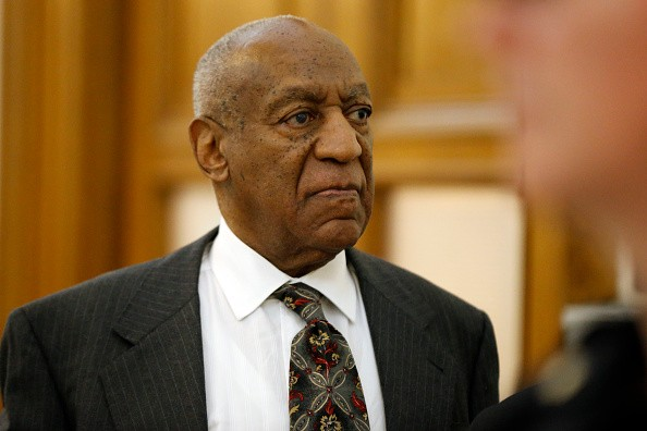 Gloria Allred's phone rings during Cosby trial