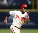 Phillies star outfielder and Venezuelan-born Odubel Herrera's leadership skills were called into question.