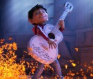 Pixar Disney Movie Coco