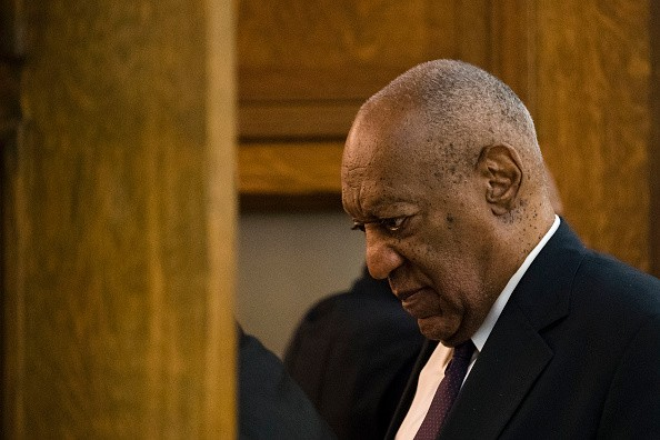 Bill Cosby awaits the jury's decision