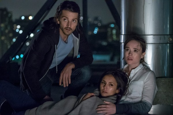 """The heart-stopping thrills of """"Flatliners"""" are coming back to theaters in 2017."""
