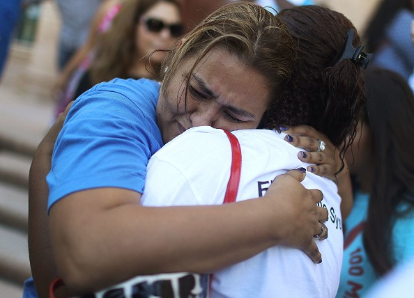 DAPA Ends: Families Torn Apart