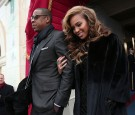 Queen Bey and King Carter definitely have the Secret Service guarding this information.