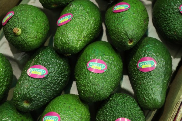 The workers sold the avocados for a lower price for money that they'd pocket illegally.