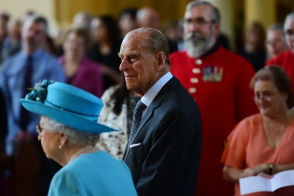 The Prince is in stable condition but will miss out on key events.