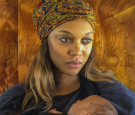 Tyra Banks Debuts Rare Photo of Her Baby Boy