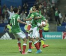 Mexico Celebrates Stunning Victory Over New Zealand