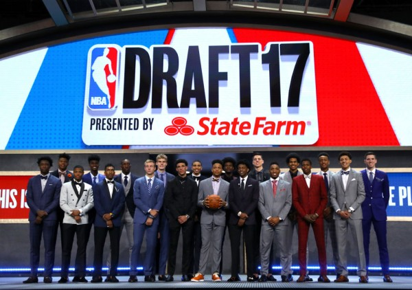 NBA Draft: Analyzing The Top 2 Draft Picks