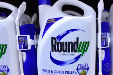 California EPA aims to add Monsanto's Roundup to the list of cancer-causing chemicals
