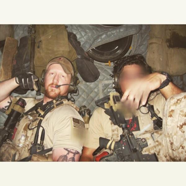 Navy SEAL Who Shot bin Laden Slams Deputy White House Press Secretary for Praising VA