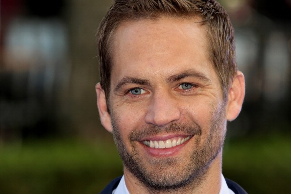 "Paul Walker got a tribute at SXSW during the surprise screening of ""Furious 7."""