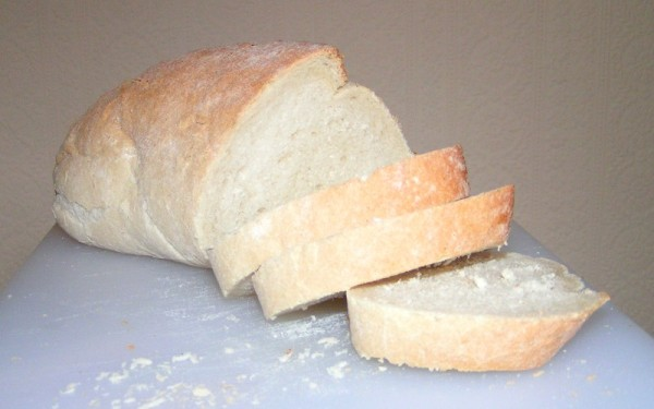 White Bread Linked to High Obesity Risk