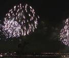 Macy's Fireworks Show 2013