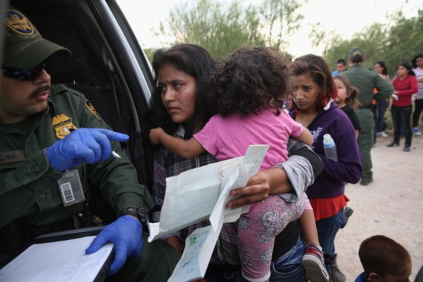 Unaccompanied Migrants from Central America