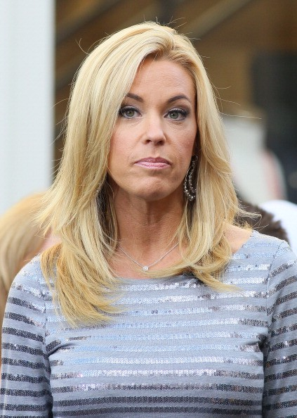 Kate Gosselin in Los Angeles