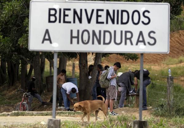 honduras immigrants immigration