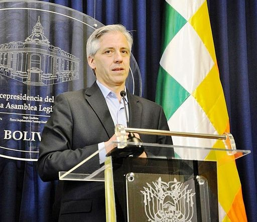 bolivia-vice-president-Alvaro-Garcia-Linera