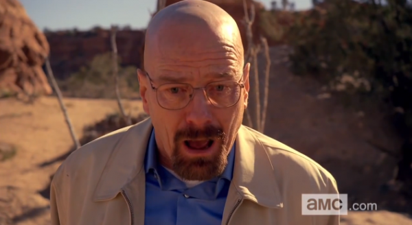 Breaking Bad S5e14