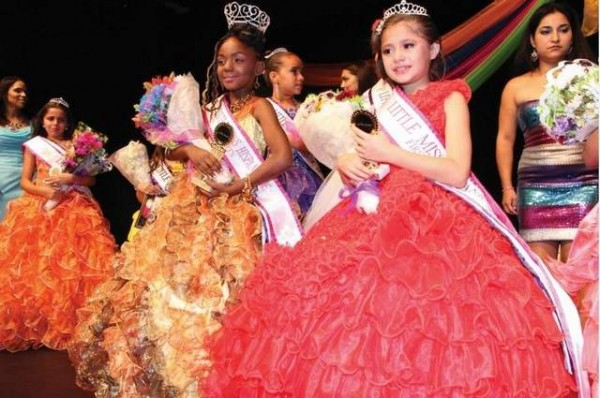 Little Miss Hispanic Delaware