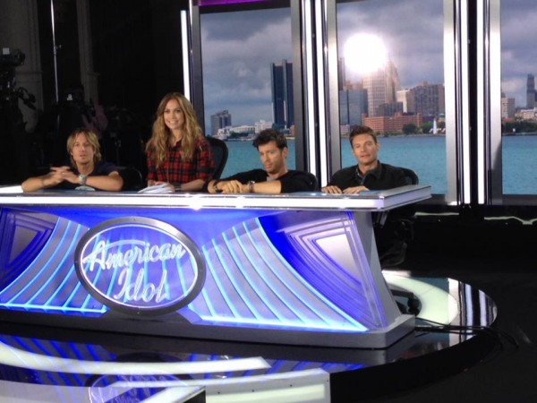 American Idol Detroit