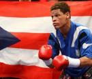 Boxer Orlando Cruz