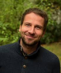 Ecosia Founder Christian Kroll