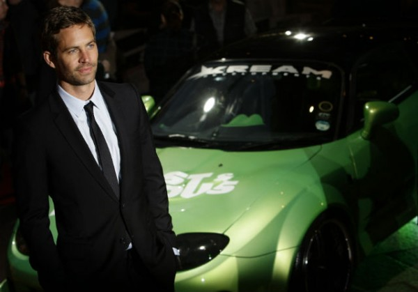 "Do we finally know what will happen to Brian O'Connor, played by Paul Walker, in ""Fast & Furious 7?"""