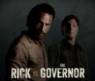 The Walking Dead: Rick VS The Governor