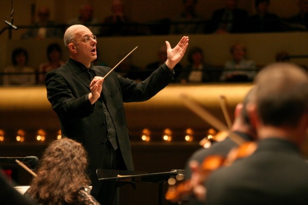 Leon Botstein spoke to Latin Post about organizing the Bard Festival around the music of Carlos Chavez and Latin American Composers in 2015.