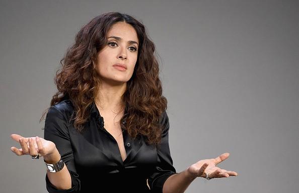 Salma-Hayek-Talks-Experiencing-Discrimination