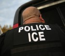 ICE Immigration and Customs Enforcement