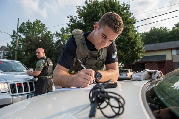 Federal Government, US Marshals