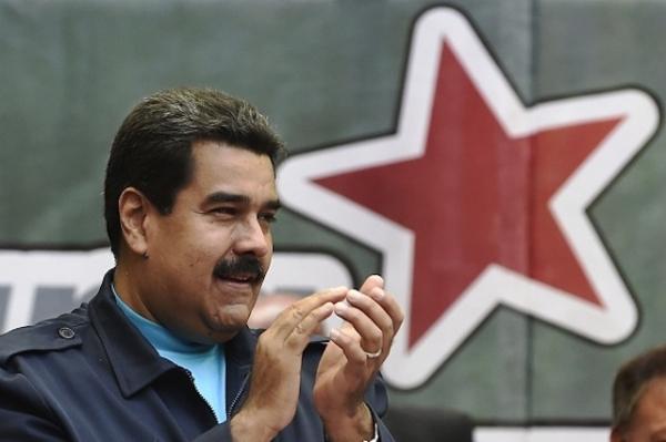 Violent Gang Attacks Opposition Candidate's Caravan in Venezuela