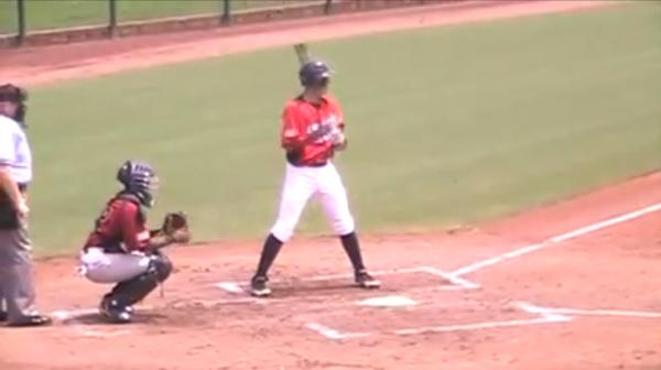 Joe Dunand Baseball