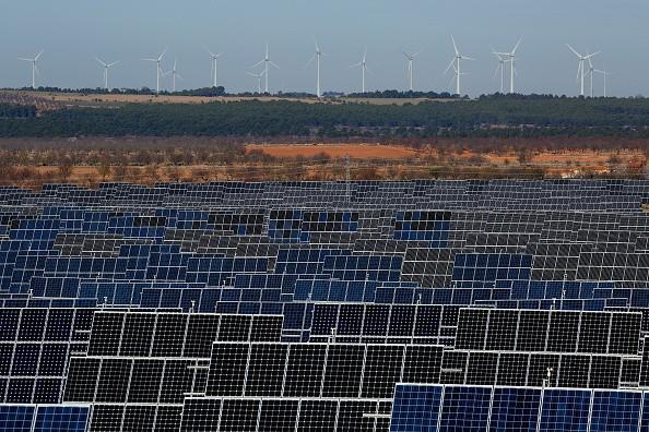 Solar Power Industry In Spain