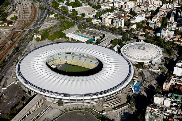 Six Months Out, Rio Continues Preparations For The 2016 Olympics