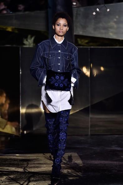 H&M-Paris-Fashion-Week-Show