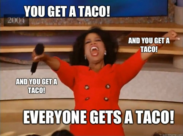 best taco memes from latinpost