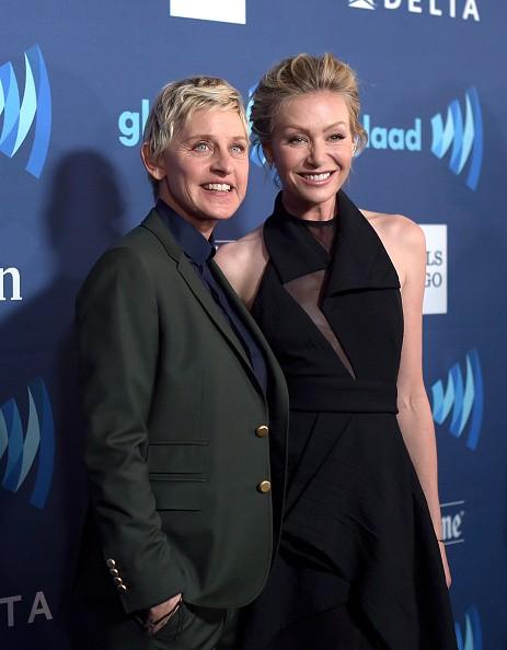 Ellen DeGeneres and Portia De Rossi Weigh in on Dolce & Gabbana Controversy